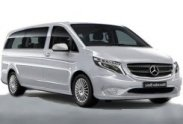 Mercedes Benz Vito - private minivan